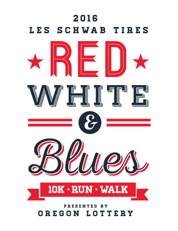 Red White And Blues 10k Runwalk Full Sail Brewery