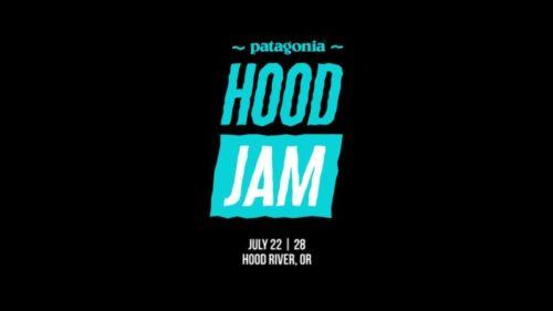 Patagonia Hood Jam - Full Sail Brewery